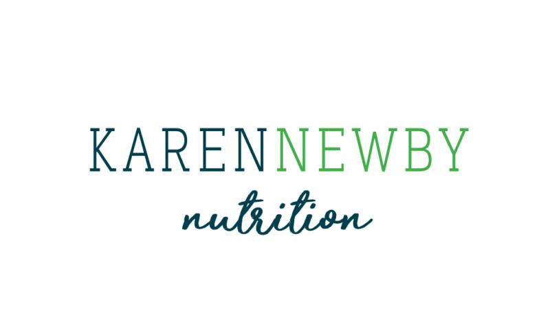 Karen Newby Nutrition